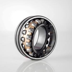 23100 series spherical roller bearing