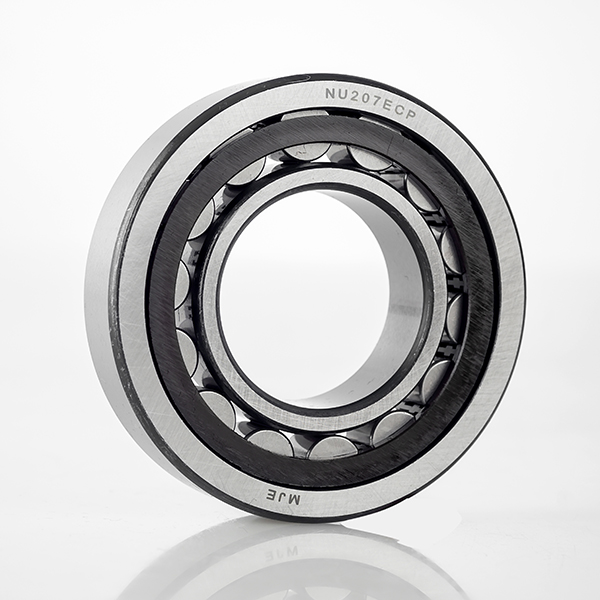 NU NJ NUP 200 series Cylindrical roller bearing Featured Image