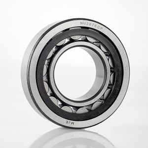 NU NJ NUP 2200 series Cylindrical roller bearing