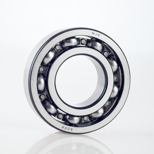 6300 series deep groove ball bearing